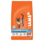 Iams – Iams chat Adult poisson – 3 kg