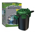 Pond Bio Active Pressure Filter Bp – 4000 Reviews