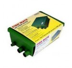 Uv Bio Pond Filter 8watt Compact (ponds To 800gal)