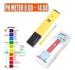 PH METRE TESTEUR DIGITAL + CALIBRATION POUR PISCINE AQUARIUM SERRE HYDROPONIE EAU