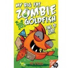 [(My Big Fat Zombie Goldfish 3: Fins of Fury )] [Author: Mo O'Hara] [Feb-2014] Reviews