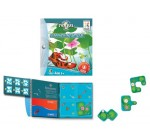 Smart Games – SGT 220 FR – Jeu de Société – Le Monde Aquatique Reviews