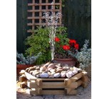 Fontaine bassin pour Terrasse Reviews