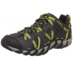 Merrell Waterpro Maipo, Chaussures aquatiques homme – Noir (Carbon/Empire Yellow), 43 EU Reviews