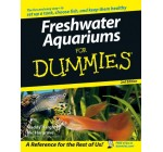 Freshwater Aquariums For Dummies Reviews