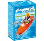 Playmobil – 310556 – Summer Fun – Enfant Et Kayak – 6674 Reviews