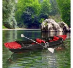 Canoë Kayak Gonflable 2 places avec 2 pagaies et accesoires Reviews