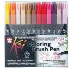 Sakura koi coloring brush pens lot de 24 pinselstifte dans un étui Reviews