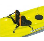 BIC Standard Kayak Backrest