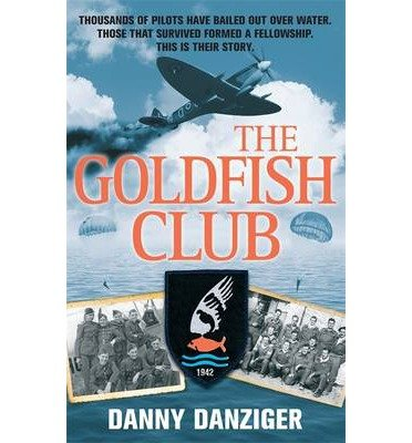 [THE GOLDFISH CLUB ]by(Danziger, Danny )[Paperback]