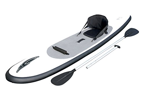 Bestway -65054-Paddle Wave Edge SUP & KAYAK 310 x 68 h 10