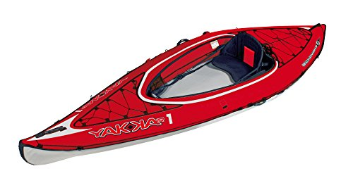 Bic Sport YakkAir HP 1 Kayak gonflable