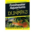[ FRESHWATER AQUARIUMS FOR DUMMIES BY HARGROVE, MIC](AUTHOR)PAPERBACK
